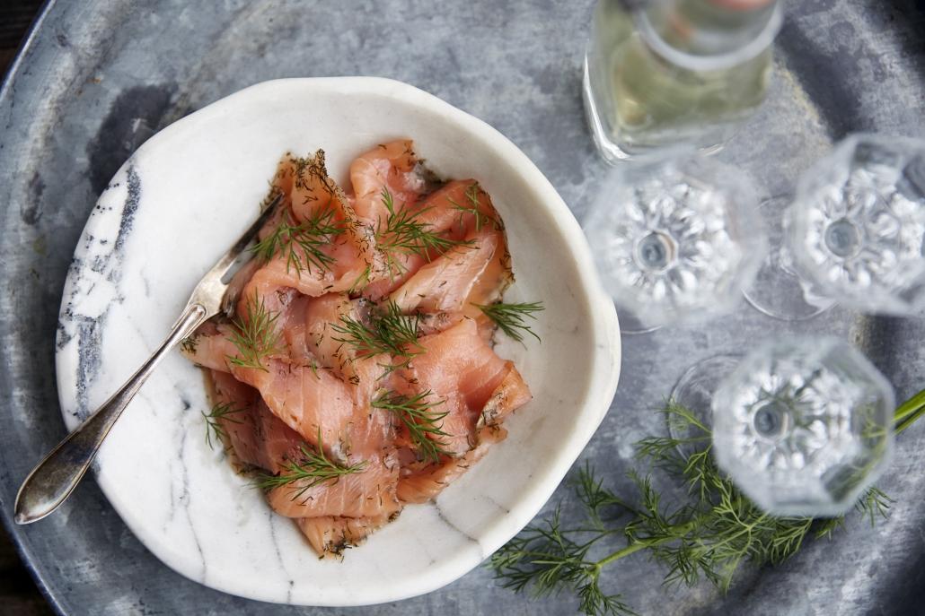 Scandinavian Cooking Holidays